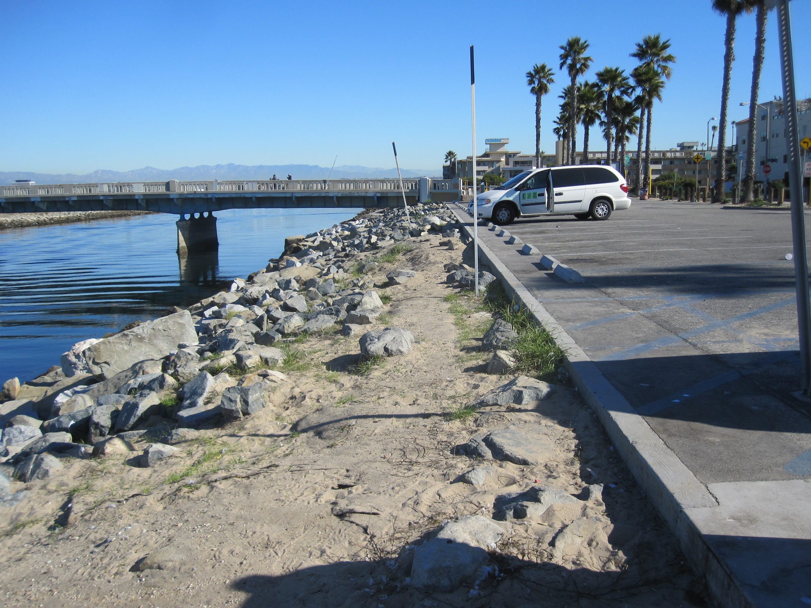 Playa Del Rey Habitat Restoration project - Southern ...